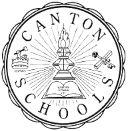 Canton school system logo